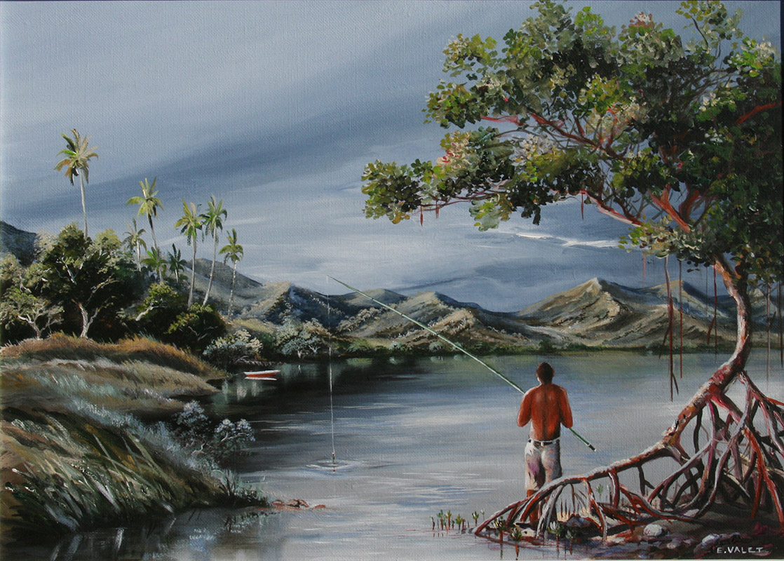 pêcheur-à-Koné