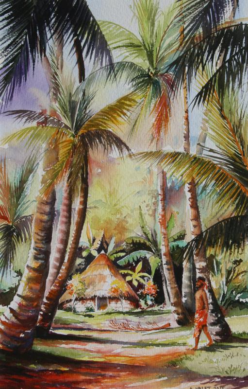 sous-les-cocotiers