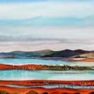 Lac en huit (vendu)