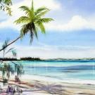 La plage(vendu)