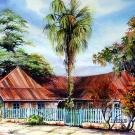 Quartier latin(vendu)