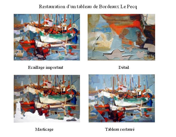 restauration-dun-tableau-de-bordeaux-le-pecq